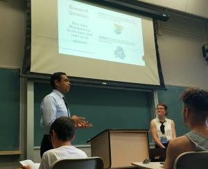 Predation & Development URC Presentation